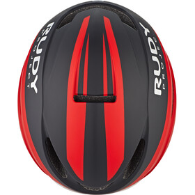 Rudy Project Volantis Helmet black/red